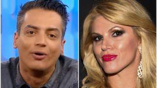 Leo Dias detona Val Marchiori e diz que ela tem passado de meretriz