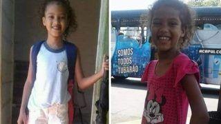 Padrasto é preso suspeito de estuprar e matar menina de 9 anos