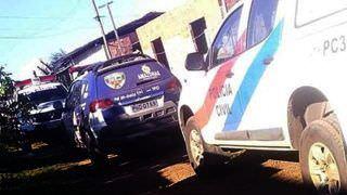 Jovem é assassinado a tiros em área de invasão no município de Iranduba