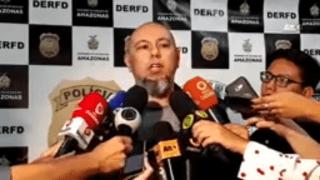 'Conde Otávio' - empresário é preso acusado de aplicar golpes milionários