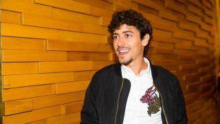 'Pode escrever aí, por favor: sou viado', disse Jesuíta Barbosa a jornalista