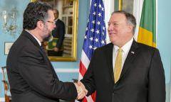 Brasil e EUA ressuscitam fórum estratégico para aprofundar relação