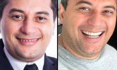 Wilson Lima dá 'up' em visual e paga cerca de R$ 20 mil em sorriso