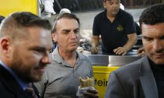 Bolsonaro adianta que vai vetar pontos da lei de abuso de autoridade