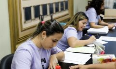 Pesquisa revela que 25% das presas de Manaus têm o vírus HPV