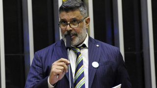 PSDB anuncia Alexandre Frota como o mais novo 'Tucano'