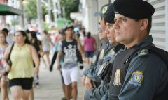 Guarda Municipal terá reforço de 50 bicicletas para ciclopatrulhamento