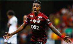 Mesmo com dois pênaltis Vasco 'leva chocolate' do Flamengo