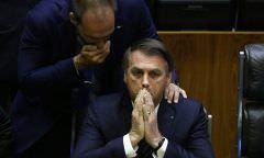 Parecer técnico aponta nepotismo em nomeação de Eduardo Bolsonaro