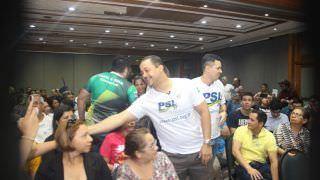 PSL pretende abrir 35 diretórios em todo o Amazonas