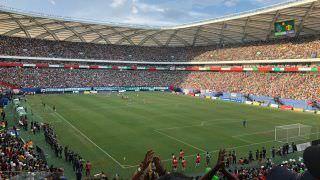 Brusque derrota o Manaus nos pênaltis e garante o título Brasileiro
