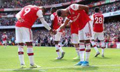 Na estreia de David Luiz, Arsenal vence o Burnley e segue sem perder