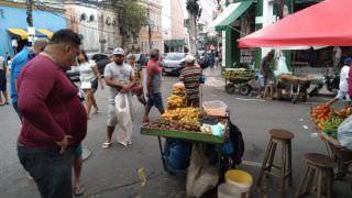 Feira Livre de Barreirinha tem público record e impulsiona agronegócio