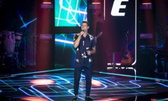 Amazonense conquista técnicos e garante vaga no The Voice Brasil