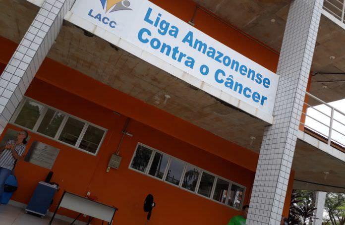 """Lacc dá início a mais uma edição da campanha """"Natal Solidário"""""""