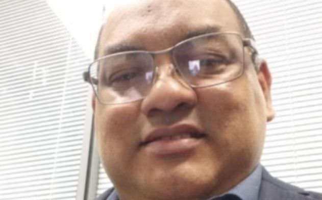 Homem é acusado de usar nome de parlamentares para extorquir empresários