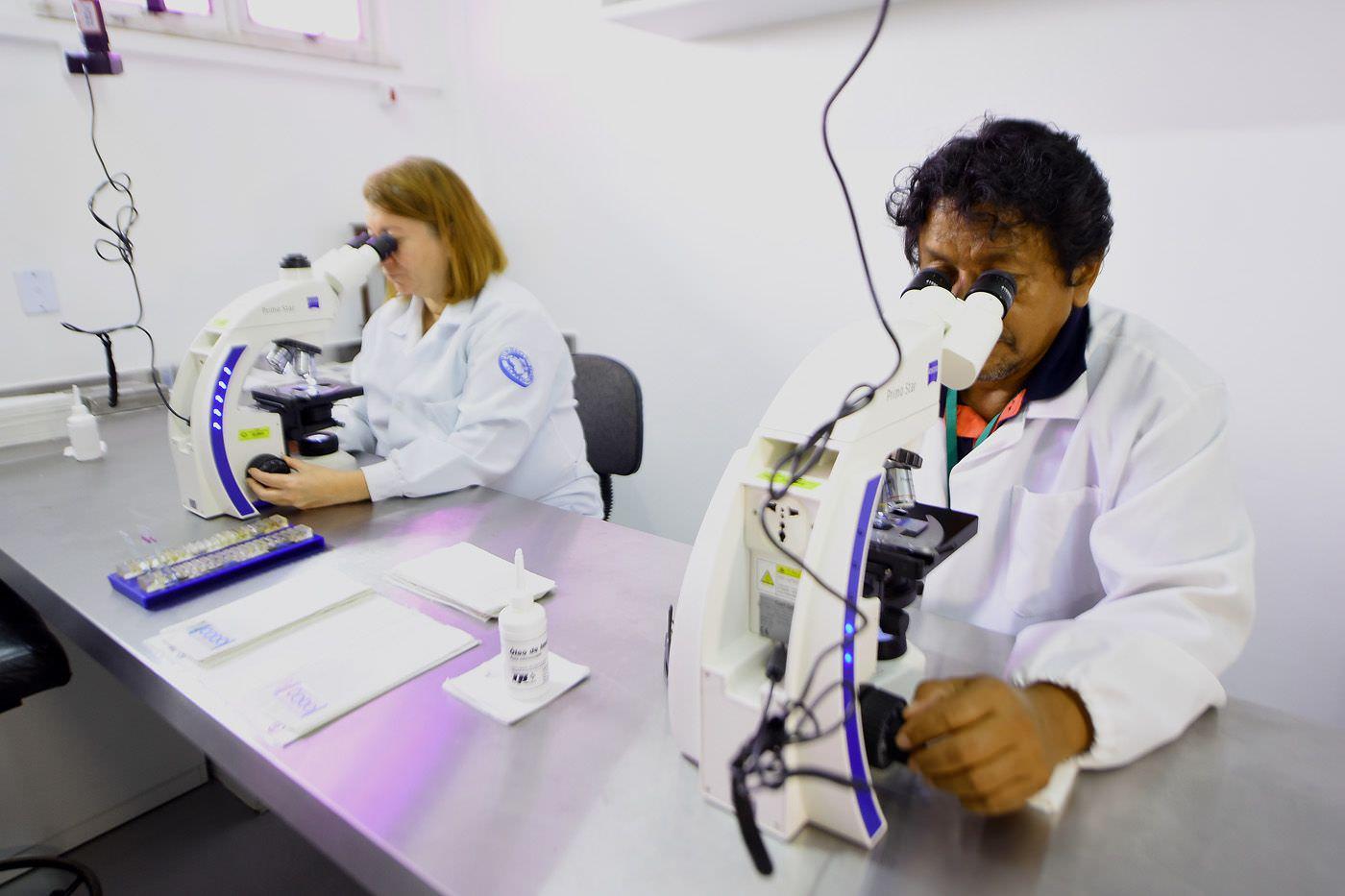 Ação para combate da Hanseníase ganha reforço no Amazonas