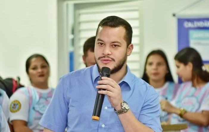 Justiça Eleitoral mantém cassação de Adail Filho em Coari