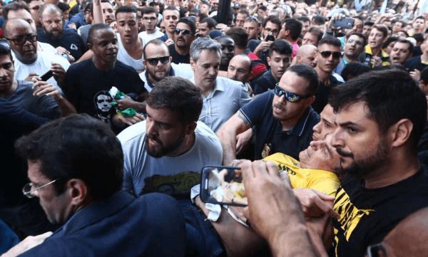 Nove meses após facada, Bolsonaro teve reembolso de R$ 435 mil por gastos de saúde