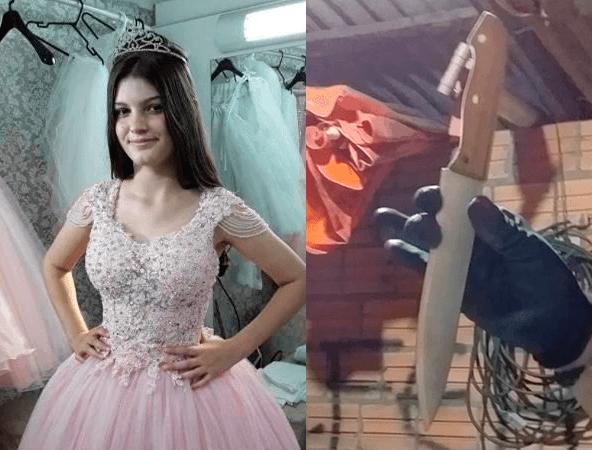 Resultado de imagem para preso Brenda da Rocha Carvalho
