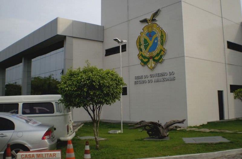 Fake news sobre prisão de coronel é repudiada pela Casa Militar do Amazonas