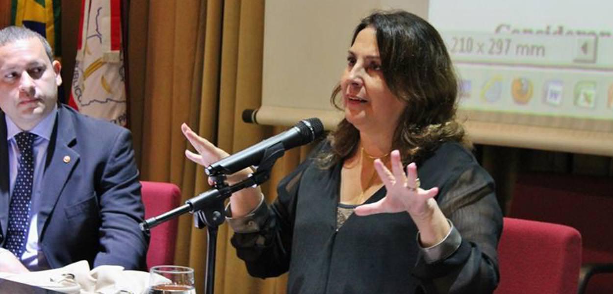 Janice Ascari ex-assessora de Janot, assume Lava Jato em SP