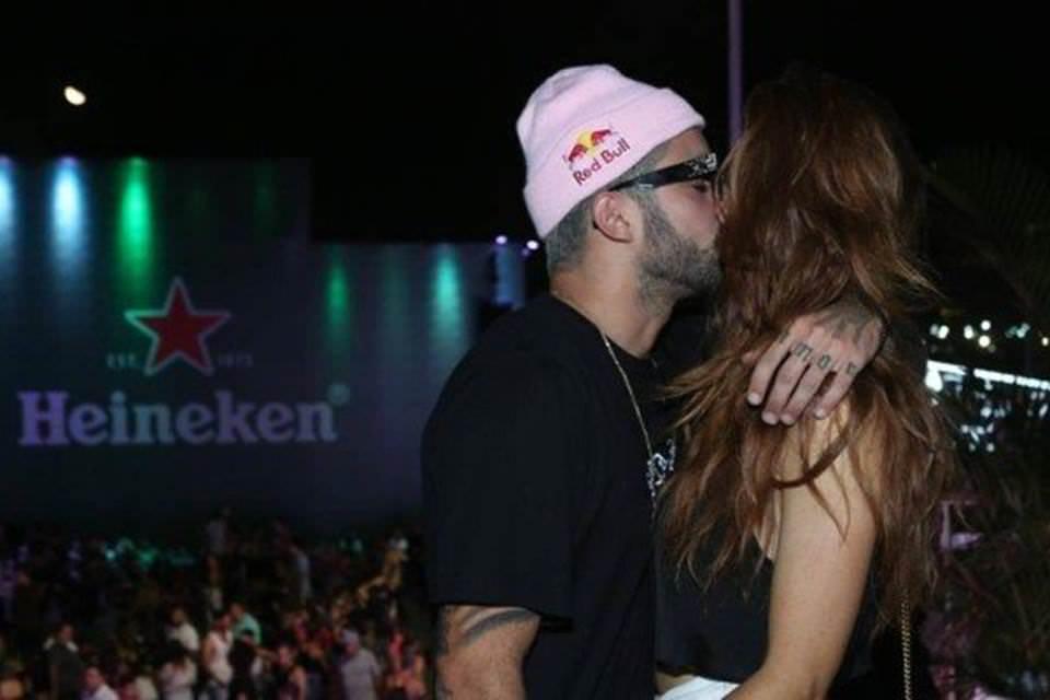 Atual de Pedro Scooby quase casou com ex de Luana Piovani