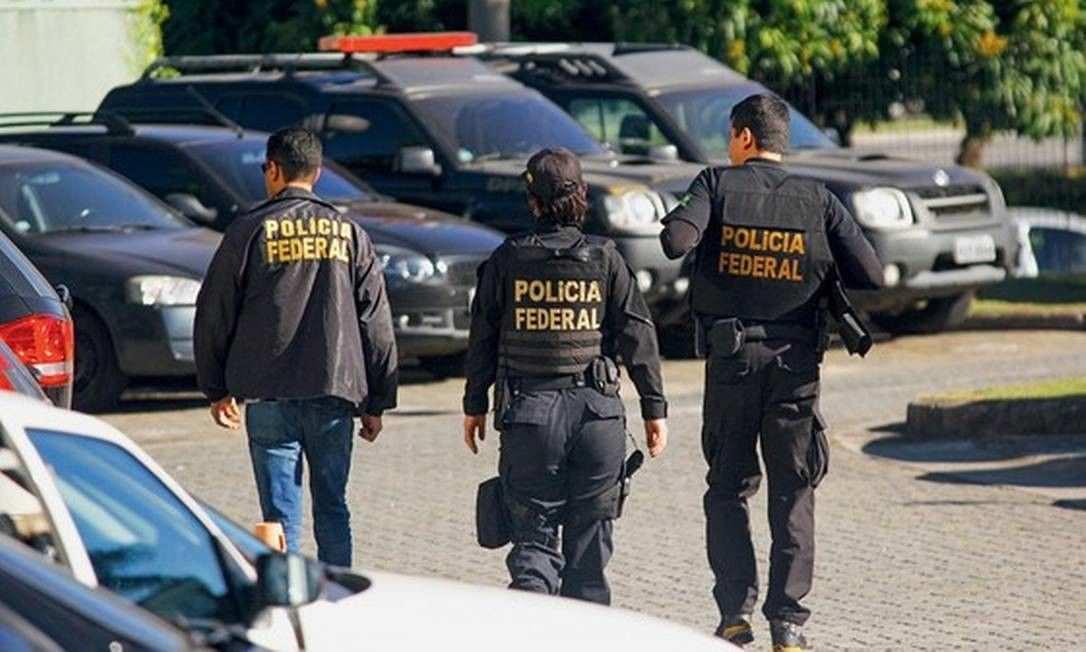 PF deflagra operação e prende ex-senador ligado a Helder Barbalho