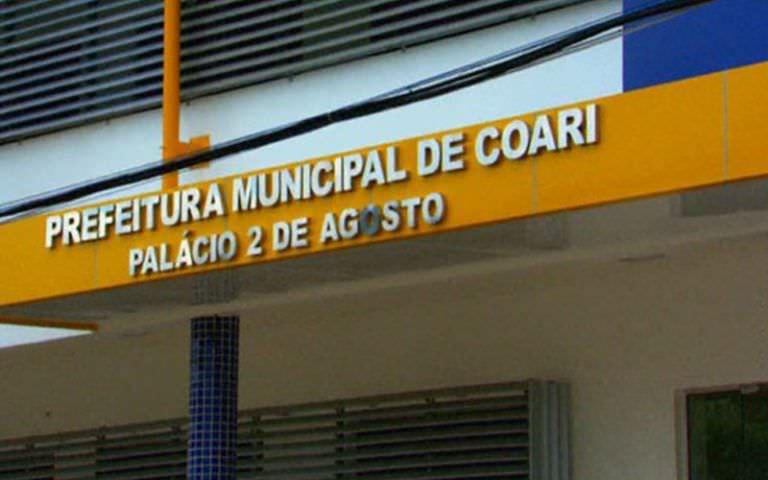 MP vai apurar irregularidades de ex-prefeito de Coari