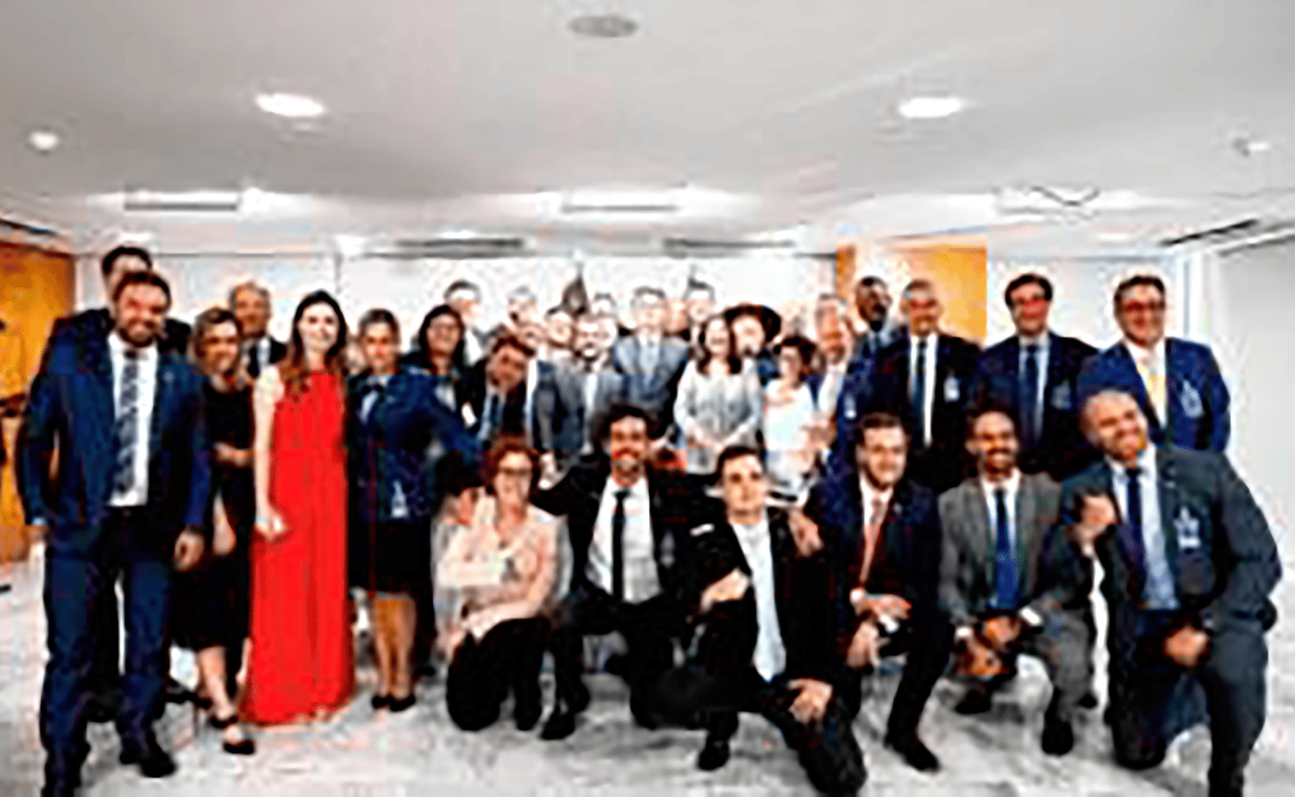 Parlamentar revela deputados que seguirão Bolsonaro em novo partido
