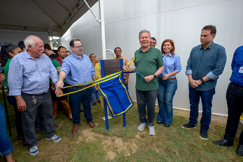 Colônia Santo Antônio receberá recuperação viária, limpeza e iluminação