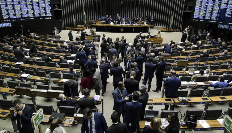Congresso derruba vetos da Lei de Diretrizes Orçamentárias