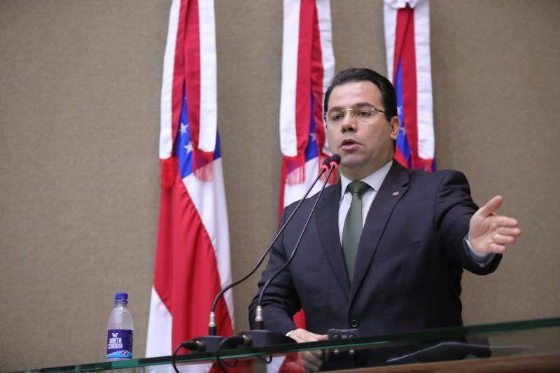 'Foi uma grande experiência pra mim', lamenta Wilker sobre eleição para Manaus