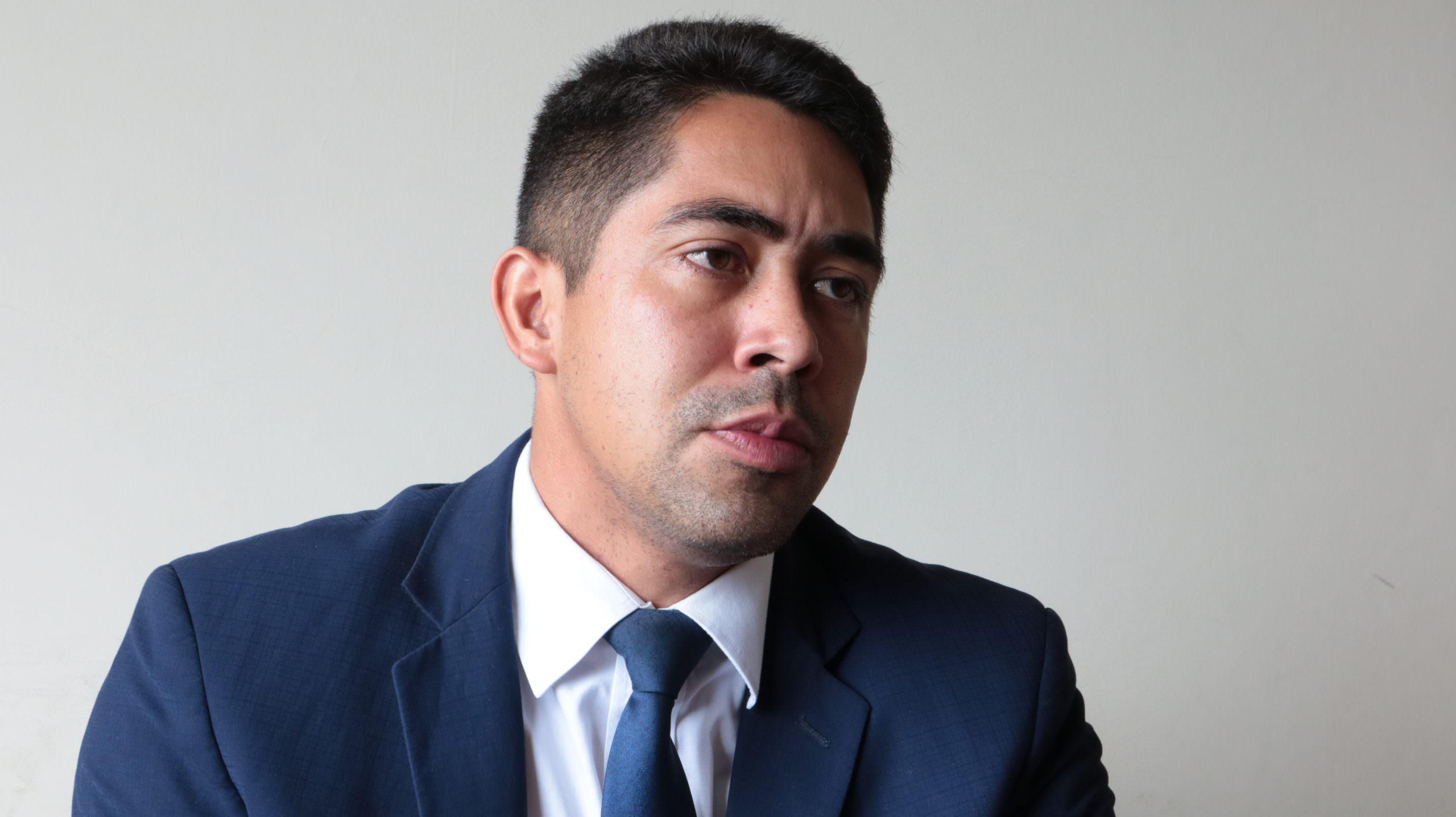 Vereador de Presidente Figueiredo é cassado por infidelidade partidária