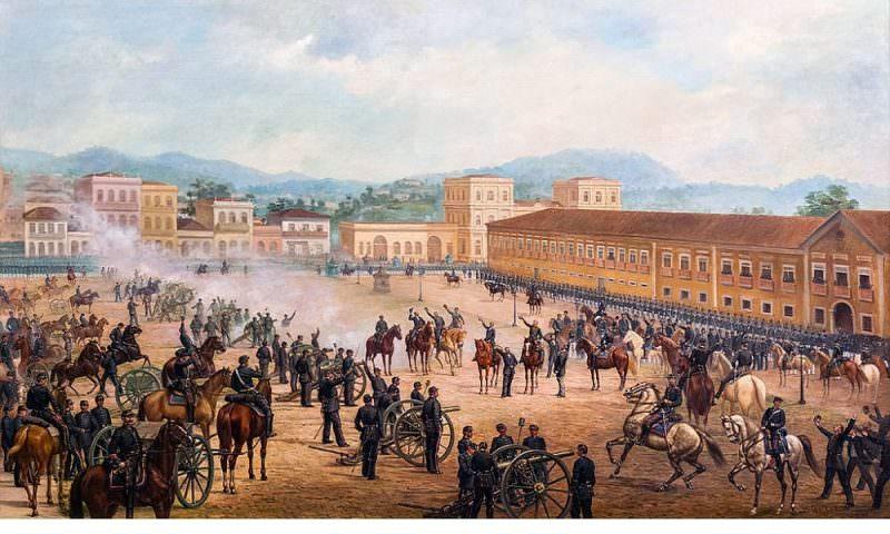 Proclamação da República: autoridades comentam 130 anos de data histórica