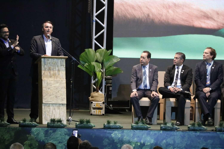 Aliança Pelo Brasil realiza nova mobilização para coletar assinaturas