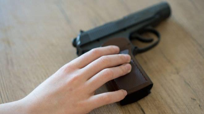 Acesso às armas de fogo voltam ao centro das discussões políticas