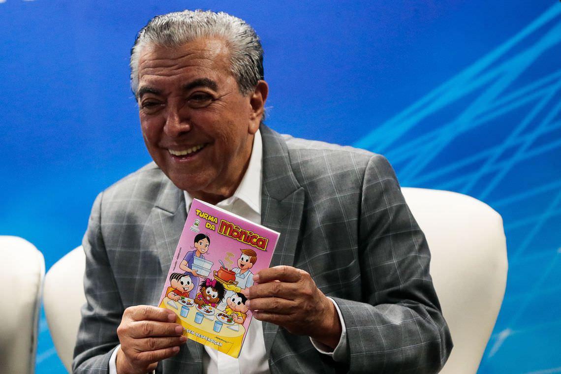 Embrapa lança revista sobre consumo sustentável