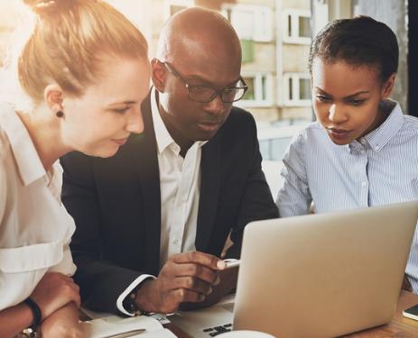 Ceert vê demandas irem de zero a dez em diversidade racial no trabalho