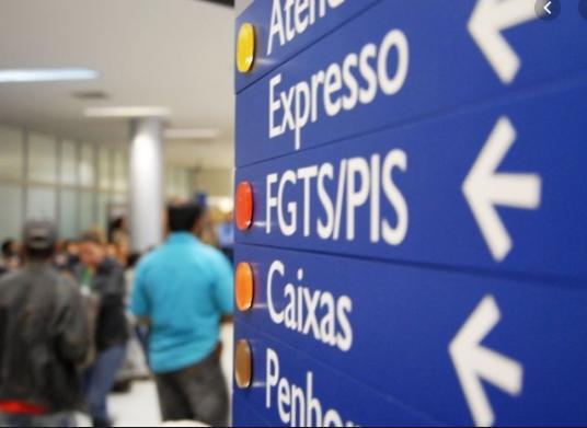 Caixa e BB iniciam quinta fase de pagamento de abono do PIS/Pasep