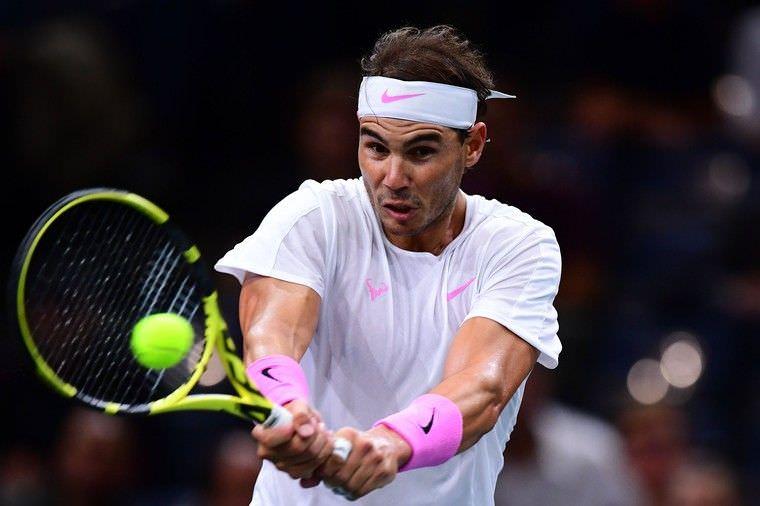Rafael Nadal ultrapassa Novak Djokovic e retoma o posto de número 1
