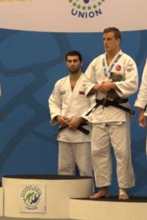 Judocas brasileiros conquistam três medalhas no Aberto de Perth