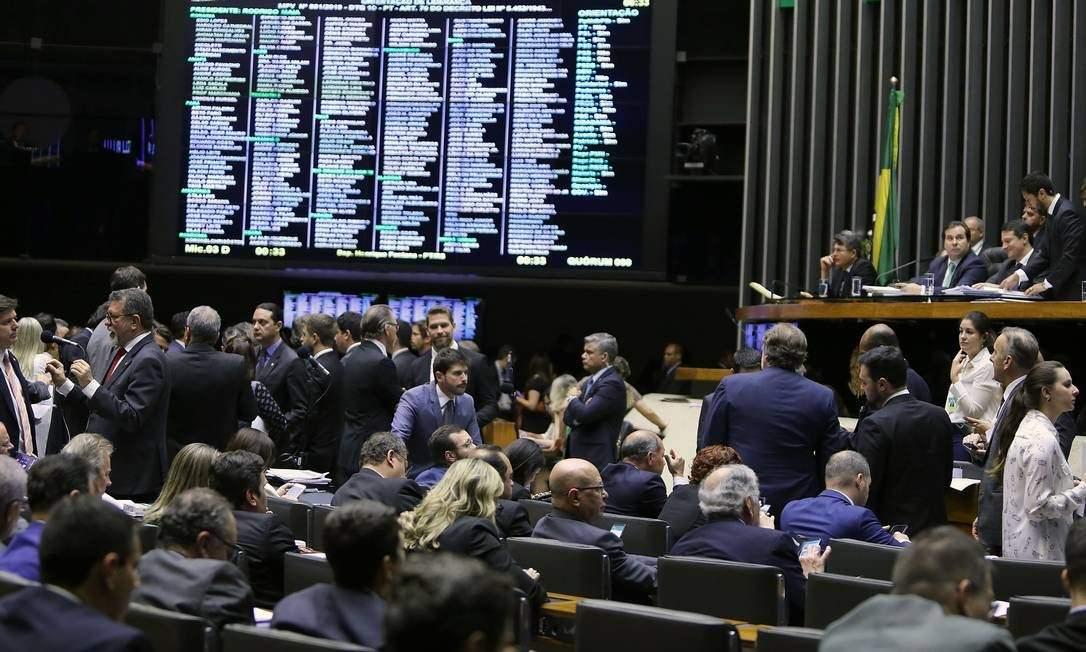 Comissão da PEC da 2ª instância terá reunião no recesso parlamentar