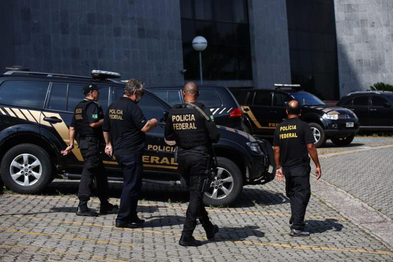Polícia Federal deflagra nova fase da 'Operação Sangria' em Manaus