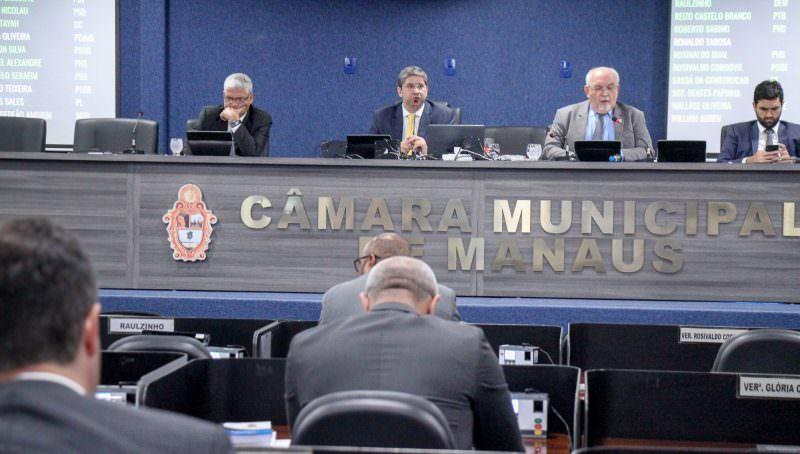 CMM apresenta mais de 250 emendas para o Orçamento 2020