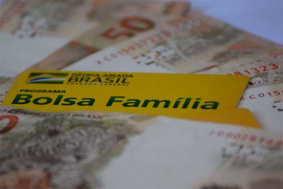 Governo Federal fiscaliza candidatos que recebem Bolsa Família