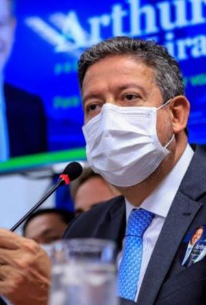 Arthur Lira e Marcelo Ramos cumprirão agenda de campanha extensa em Manaus