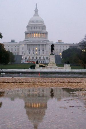 Eleições na Geórgia definem controle do Senado norte-americano