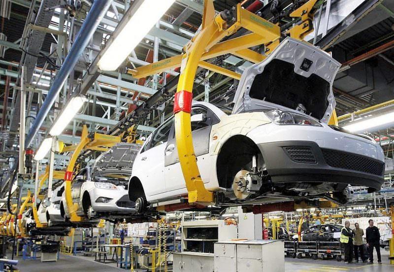 IBGE aponta crescimento de 1,2% na Indústria