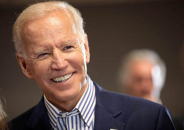 Biden afirma vai discutir planos para reverter políticas de imigração de Trump